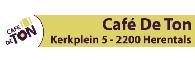 Cafe De Ton